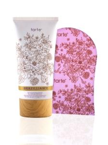 Tarte Brazilliance self tanner