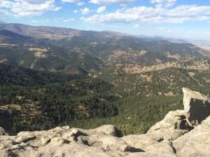 Boulder Mountain Park